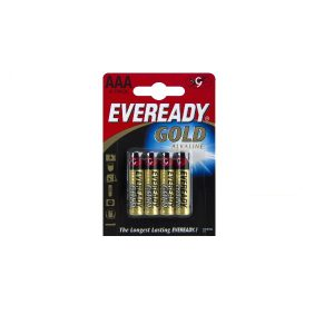Energizer EVEREADY GOLD AA