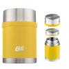 Esbit Food Jug Thermos Voedselcontainer 0.75L Geel