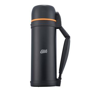 Esbit Thermosfles Vacuüm XL 2L Zwart