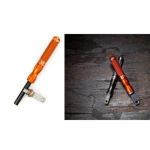 Exotac nanoSTRIKER XL Fire Starter Oranje