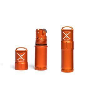 Exotac titanLIGHT Oranje