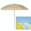 Ezpeleta beach strandparasol 180 cm