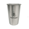 Pathfinder RVS Beker (Pint)
