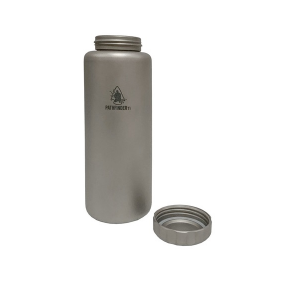 Pathfinder Titanium Drinkfles 1,05L