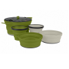 Sea To Summit X-SET 31 Olive 2-pers Camping Pannenset