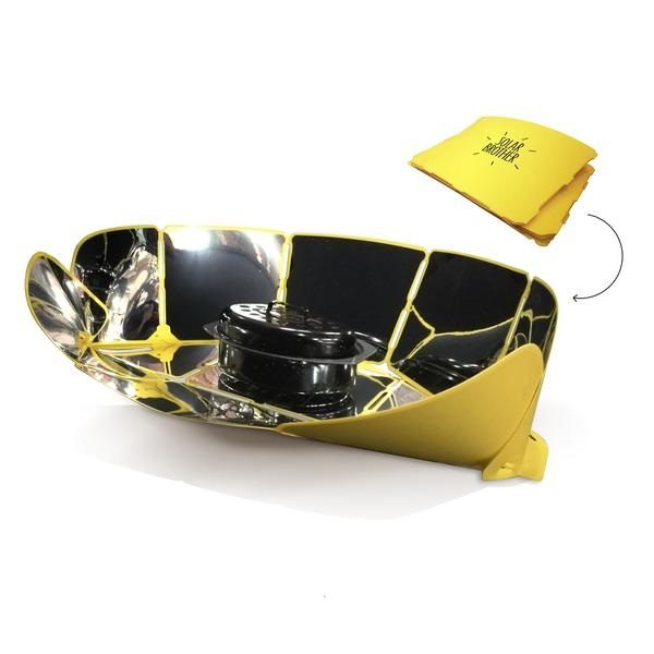 Solar Brother SunGood Solar Cooker