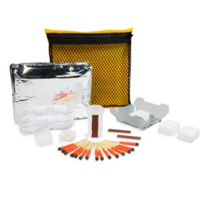 Uco Stormproof Survival Kit
